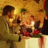 Restaurant Akzent Hotel Franziskaner in Dettelbach (Bayern / Kitzingen)