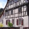 Restaurant Zu den Drei Königen  in Bundenthal (Rheinland-Pfalz / Südwestpfalz)]