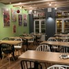 Restaurant Taverna Keramos ma Alten Bahnhofshotel in Kellinghusen (Schleswig-Holstein / Steinburg)]