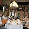 Gasthof Lohmann Hotel Restaurant Café in Drensteinfurt (Nordrhein-Westfalen / Warendorf)]