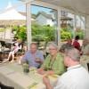 Restaurant Bürgerstüble Brecht in Aglasterhausen (Baden-Württemberg / Neckar-Odenwald-Kreis)]