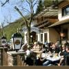 Restaurant Schloss Cafe Zur Wolfsschlucht  in Zwingenberg/ Neckar (Baden-Württemberg / Neckar-Odenwald-Kreis)]