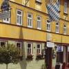 Restaurant Deutscher Hof in Amorbach (Bayern / Miltenberg)]