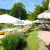 Restaurant Ringhotel Siegfriedbrunnen  in Gras-Ellenbach