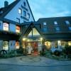 Restaurant Hotel Kainsbacher Mühle in Happurg (Bayern / Nürnberger Land)]