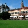 Restaurant Hutter im Schloss  in Weinheim  (Baden-Württemberg / Rhein-Neckar-Kreis)]