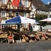 Restaurant Bacchus Keller in Linz am Rhein