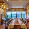 Restaurant Bellevue im Waldhotel Sonnenberg in Bollendorf (Rheinland-Pfalz / Bitburg-Prüm)