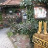 Restaurant Hotel Engel in Limbach-Krumbach (Baden-Württemberg / Neckar-Odenwald-Kreis)]