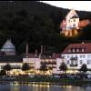 Mildenburg Hotel-Cafe-Restaurant in Miltenberg