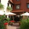 Restaurant Hotel Zur Krone  in Laudenbach / Main (Bayern / Miltenberg)]