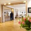 Restaurant Jagdstube im Hotel Jagdhaus Wiese in Schmallenberg (Nordrhein-Westfalen / Hochsauerlandkreis)]