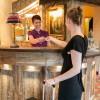 Wellnesshotel Seeschlößchen - Hotelrestaurant Sandak in Senftenberg (Brandenburg / Oberspreewald-Lausitz)