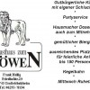 Restaurant  in  (Baden-Württemberg / Neckar-Odenwald-Kreis)]