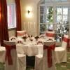Restaurant Feengarten im Romantik Hotel Jagdhaus Waldidyll in Hartenstein (Sachsen / Zwickauer Land)