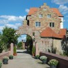 Restaurant Schloss Neuburg in Obrigheim
