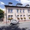Restaurant Landgasthaus-Hotel Römerhof  in Obernburg a. Main (Bayern / Miltenberg)]