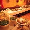Restaurant Sachsenhuser Warte in Frankfurt am Main