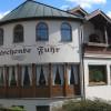 Restaurant Waldschenke Fuhr in Mörlenbach- Juhöhe (Hessen / Bergstraße)]