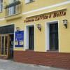 Restaurant Trattoria La vita e Bella  in Berlin (Berlin / Berlin)]