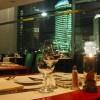 Oktogon Fusion Restaurant in Berlin