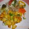 Restaurant Zum Schardhof in Grasellenbach (Hessen / Bergstraße)]