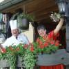 Restaurant Hotel Gasthof zum weyßen Rößle zu Schiltach in Schiltach