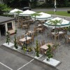Stumbergers Hotel - Restaurant - Cafe in Cochem-Sehl
