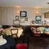Restaurant Das Wohnzimmer  in Virneburg (Rheinland-Pfalz / Mayen-Koblenz)]