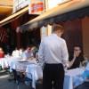 Restaurant Munchs Hus in Berlin