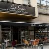 Restaurant La Sepia in Berlin-Schöneberg