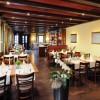 Restaurant KRONE das Gasthaus in Brühl (Baden-Württemberg / Rhein-Neckar-Kreis)]