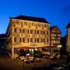 Restaurant Hotel Zum Karpfen in Eberbach