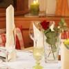 Restaurant ADLER Landhotel in Buergstadt (Bayern / Miltenberg)