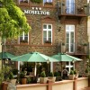 Hotel Moseltor & Bauer's Restaurant in Traben-Trarbach