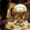 Restaurant Historisches Gasthaus  Hotel Zur Weserei in Kandern