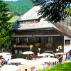Restaurant Glasbläserhof in Todtnau (Baden-Württemberg / Lörrach)]