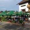Caf  Restaurant Zum Seeblick in Bad König
