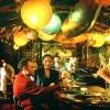 Restaurant Trader Vics im Hotel Bayerischer Hof in München