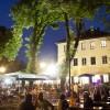 Restaurant Hirschau in München