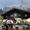 Restaurant Padinger Alm in Bad Reichenhall (Bayern / Berchtesgadener Land)]