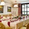 Restaurant Strandhotel Seehof in Pfofeld (Bayern / Weißenburg-Gunzenhausen)]