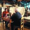 Restaurant Historische Wassermühle in Birgel (Rheinland-Pfalz / Daun)]