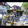 Restaurant Hotel-Gasthof Hirschen in Birkendorf (Baden-Württemberg / Waldshut)]