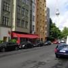 Restaurant Alte Stadtmauer in Berlin (Berlin / Berlin)]