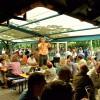Restaurant Königlich Bayrische Enzianhütte in Oberstaufen