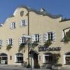 Romantik Hotel& Restaurant Lindner in Bad Aibling (Bayern / Rosenheim)]