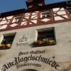 Restaurant Alte Nagelschmiede in Altdorf b. Nürnberg (Bayern / Nürnberger Land)]
