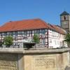 Restaurant Alte Posthalterei in Creuzburg (Thüringen / Wartburgkreis)]