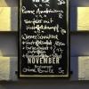 Restaurant November in Berlin